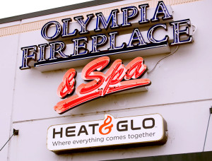 Our Services | Olympia Fireplace & Spa