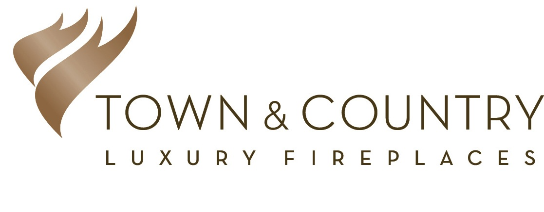 Image result for town and country fireplace logo